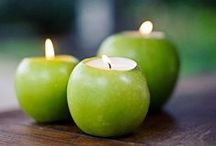 Rosh Hashana / Recipes and Decorations to Help Celebrate the Jewish Holiday Rosh Hashana / by Mara at Kosher on a Budget