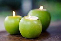 Rosh Hashana / Recipes and Decorations to Help Celebrate the Jewish Holiday Rosh Hashana
