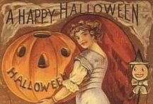 Halloween!! / the most important holiday...EVER!! / by Angela Gibson