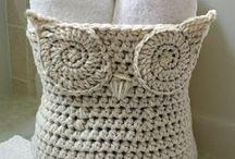 Crafty crafts / by Sarah Winkler