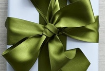 Bow making / by Sher Pratt