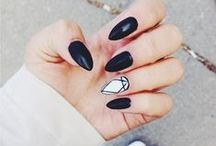 Nails / by Sarah Winkler