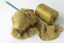yarn projects / by Sher Pratt