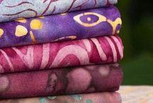 Unique, Beautiful, and Novelty Fabrics