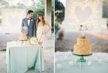 Wedding Bliss / by Amy Mallory