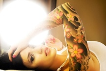 Tattoo ♥ / by Mindy McBowman