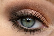 Make-up tips / by Sher Pratt