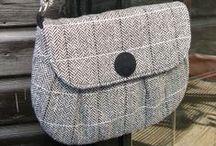 Beautiful Handbag Sewing Projects