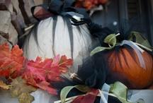 Halloween / by Sher Pratt