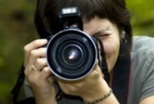 Through the Viewfinder / Photography tips, tricks, & tutorials. / by Nichole Bundy