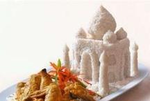 Indian Food Court / by Aar Bee