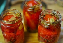 Canning - Crazy Idea? / by Alli Redinger