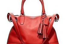 purses / by Sher Pratt