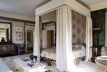 BEDROOMS / Beautiful bedrooms from all over the world.