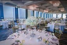 Your City Club Wedding / Imagine endless possibilities with a wedding in the sky! / by City Club Los Angeles