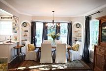 Fixer Upper as seen on HGTV / by Joanna Gaines The Magnolia Mom