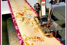 How to Sew Bag Straps and Handles