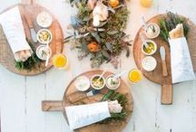 Gatherings / by Joanna Gaines