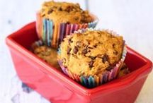 Muffin Recipes / Craving a delicious Muffin?  You'll love this easy and seriously tasty Muffin Recipes! / by Heidi at TheFrugalGirls.com