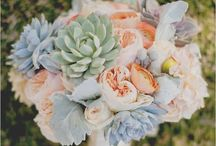 Wedding Flowers / by Kala Marie