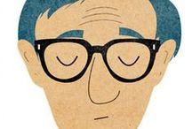 I <3 Woody Allen
