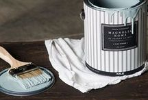 Paint | Magnolia Home by Joanna Gaines