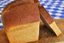 Much Kneaded Bread Recipes / Knead and no-knead bread recipes.