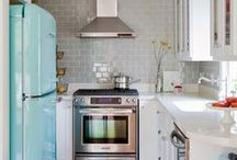 kitchen inspiration / by Haley Richards
