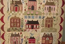 Mooie quilts