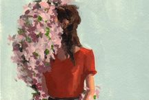pretty things / by Anne Miller