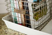 home diy / updates to the home- big scale or small fixes! DIY makes it fun and affordable. it's kind of therapeutic! / by RuthAnn McClellan