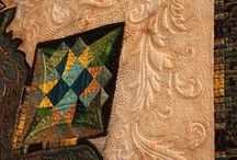 Beautiful Quilting By Others / by Dana Lynch