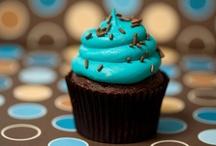 Cupcake!! / by Hannah Hernandez