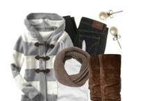 My Style / by Meghan Manders Herrig