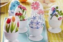 Easter / by Therese