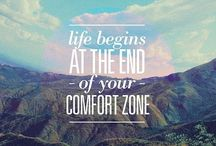 Quotes / by Ayunda S.