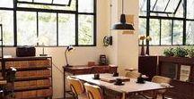 Wohnideen / Wohnideen und Einrichtungsideen für das ganze Haus. Schöner wohnen in Schlafzimmer, Wohnzimmer, Küche, Esszimmer und Badezimmer. Neue Produkte und stylishe Interiors.