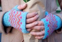 Knit It / by Rebecca Racz