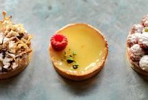 Patisserie & Desserts