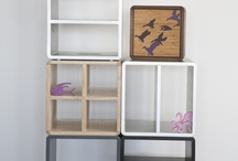Store It! / We are all about rethinking our space to make it more functional and visually appealing!