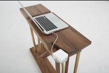 Think Tech / We constantly innovate our designs to keep up with your technology-driven lifestyle. Using furniture to charge your electronic devices by avoiding useless chords is the perfect solution for beautiful and practical interiors.