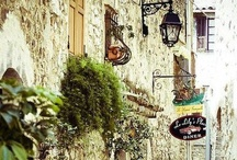 Provence / The French world of Aubaine!