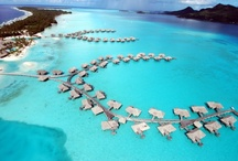Dream Resorts / Soak up the rhythms of Tahiti and French Polynesia with a hotel program before or after your cruise. These 2-, 3-, and 4-night stays (or longer), at beachside resorts or in overwater bungalows, allow you to extend your time in paradise in the most luxurious ways imaginable. The perfect compliment to your Paul Gauguin Cruise!