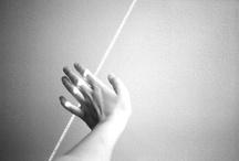 mans / by Inés Piñeiro