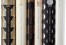 Better Read Than Dead / Collection of beautiful and innovative book cover designs.