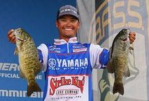 2013 Bassmaster Elite Series / A look inside the 2013 Bassmaster Elite Series. / by B.A.S.S. LLC