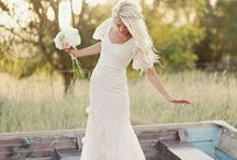 For the Bride / Ideas we love for the bride!  / by The Overwhelmed Bride