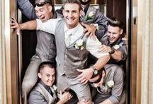 For the Groom + Groomsmen / Ideas and inspiration for the groom and groomsman gifts / by The Overwhelmed Bride // Wedding Blog + Southern California Wedding Coordinator