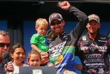 2014 Bass Pro Shops Bassmaster Opens / Big fish, nice scenery and great anglers from the Southern, Open and Central divisions in 2014. #bassmaster / by B.A.S.S. LLC
