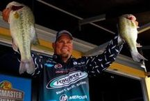 Big Bass / The biggest bass caught in the Bassmaster Classic, Elite Series, Opens, B.A.S.S. Nation Divisionals, College and High School Series and our fans!